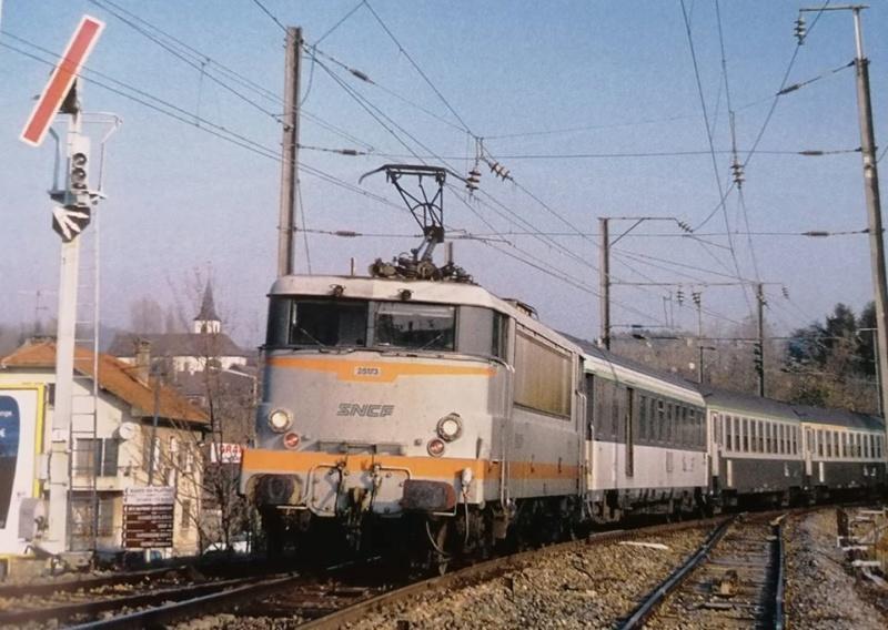 Locomotives BB 25151 à 25195 (BB Jacquemin) 98186210