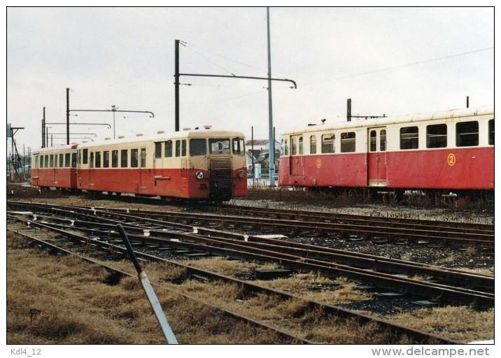 Chemin de fer du Blanc-Argent (BA) 994_0010