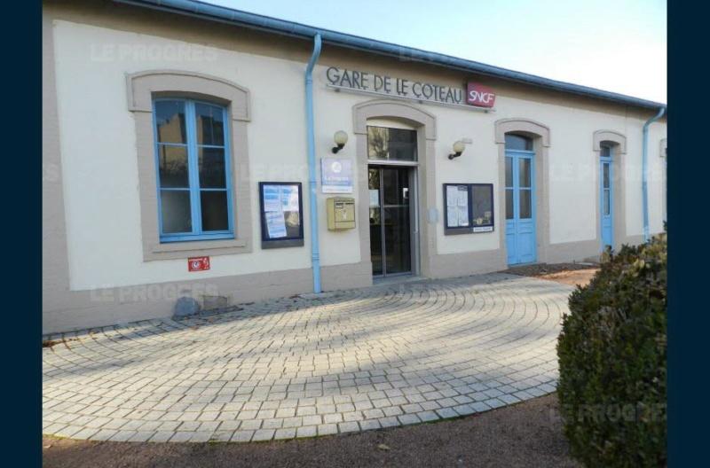 Gare du Coteau (PK 423,1) A-part10