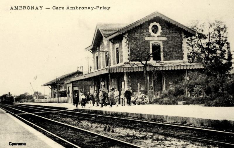 Ex - Région du Sud-Est  Ambron10