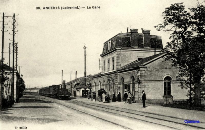Gare d'Ancenis (PK 397,2) Anceni10