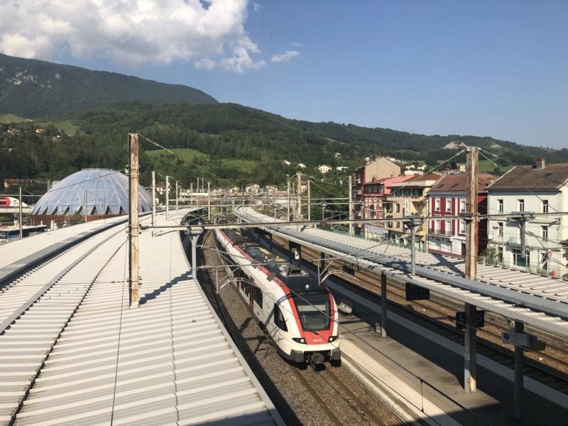 Léman Express (Haute-Savoie/Ain/Suisse) B9722111