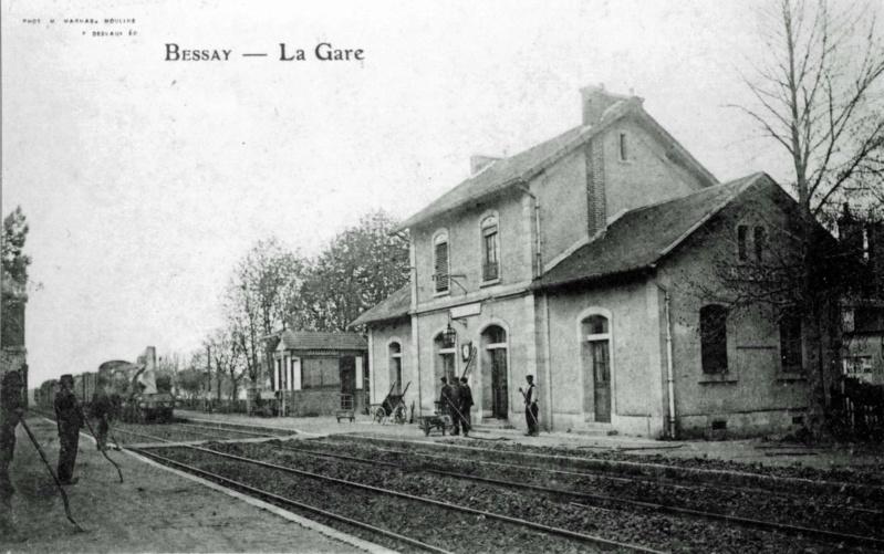 Gare de Bessay (PK 326,6) Bessay10