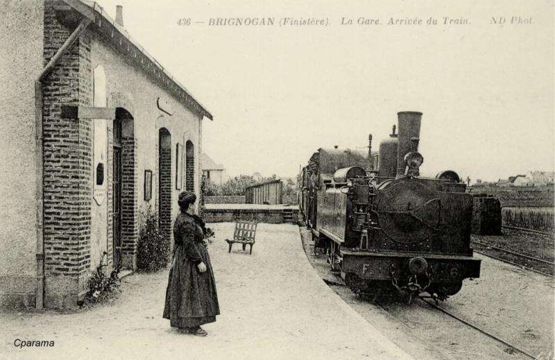 Landerneau - Lesneven -  Plouider - Plounéour-Trez - Brignogan  Brigno10