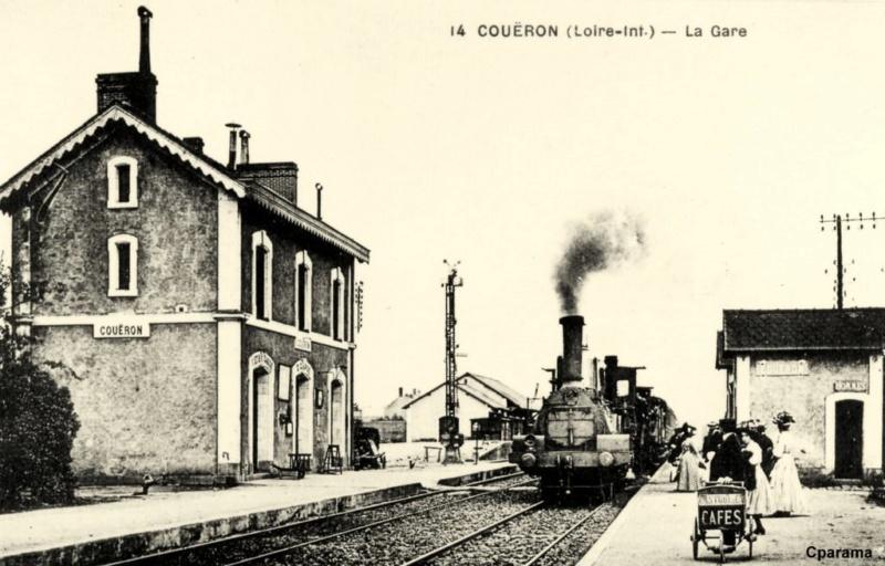 Gare de Couëron (PK 445,7) Couzor10