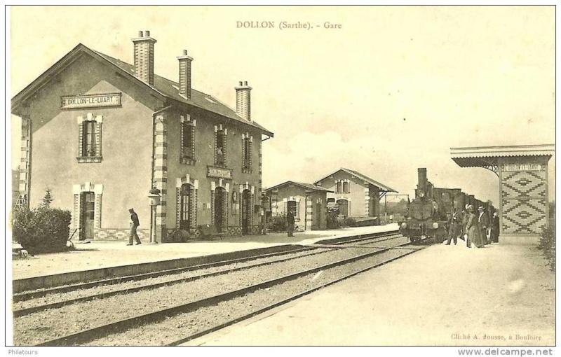 Sarthe - Page 3 Dollon10