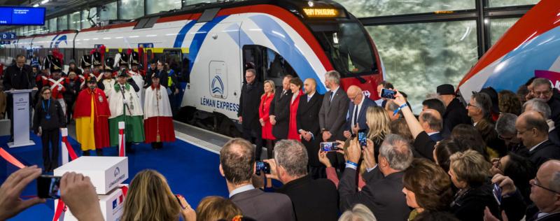 Léman Express (Haute-Savoie/Ain/Suisse) File7810