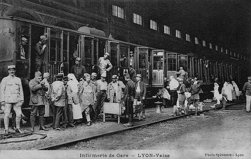 Gare de Lyon-Vaise (PK 506,3) Gare-l11