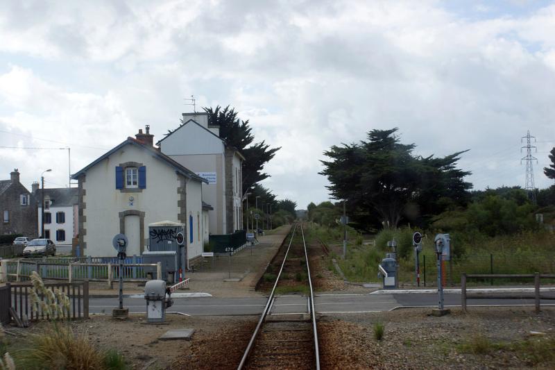 Gare de Saint-Pierre-Quiberon (PK 607,9) Gare-s10