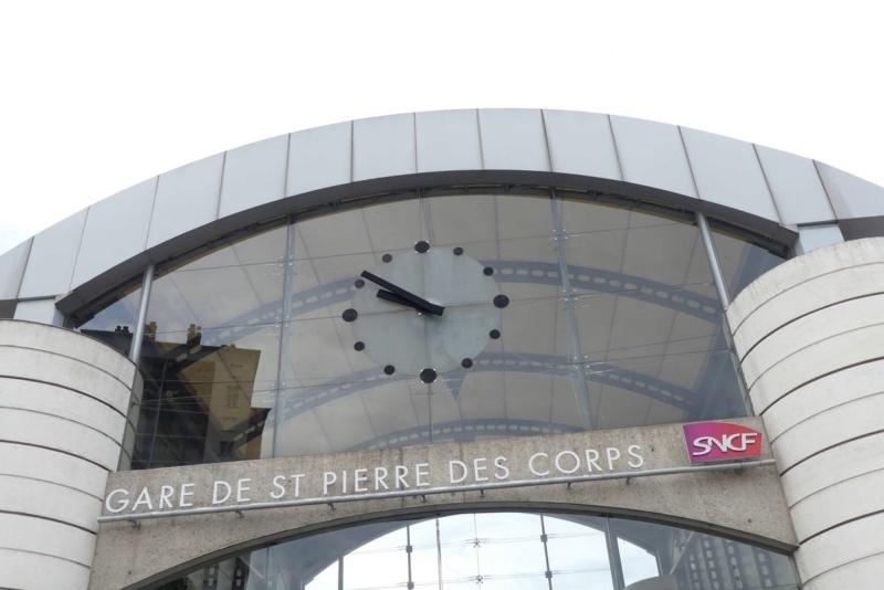 Région Centre-Val de Loire - Page 2 Gare_s10