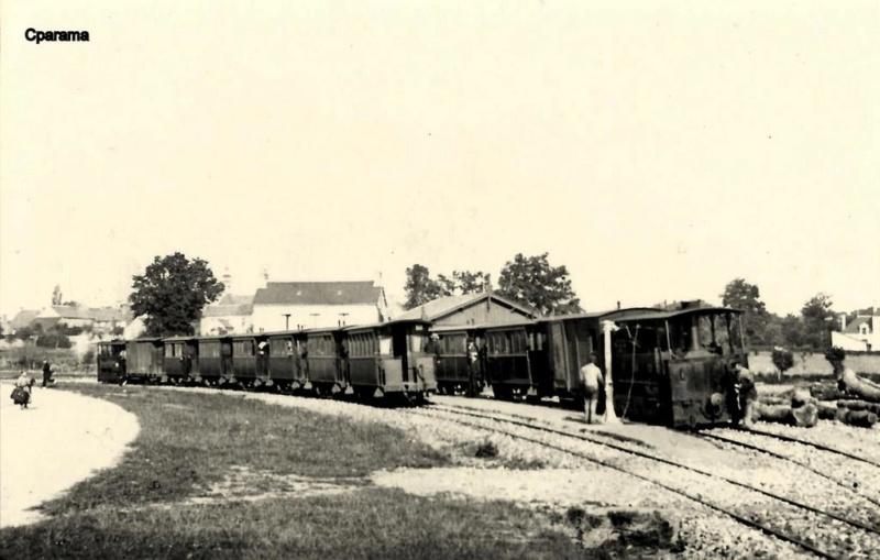 Tramways d'Ille-et-Vilaine (TIV) Gosnzo10