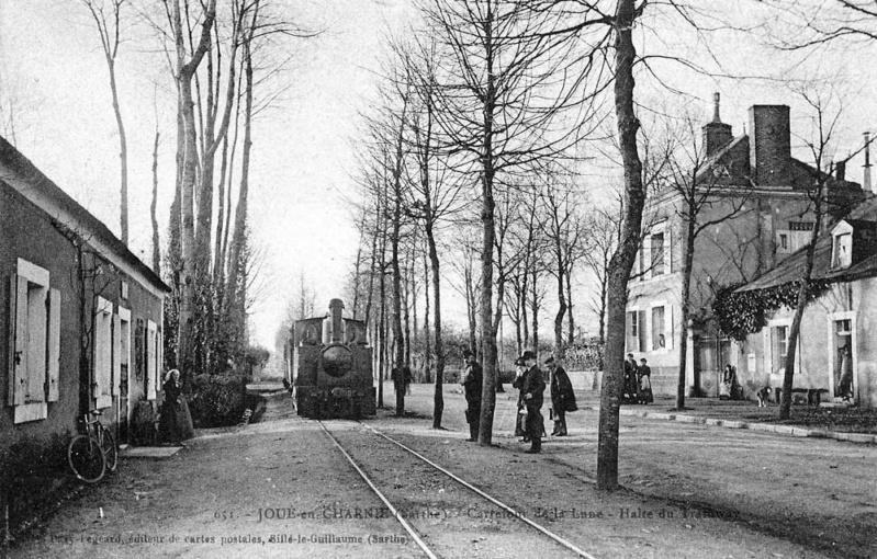 Tramways de la Sarthe - Page 2 Halte_10