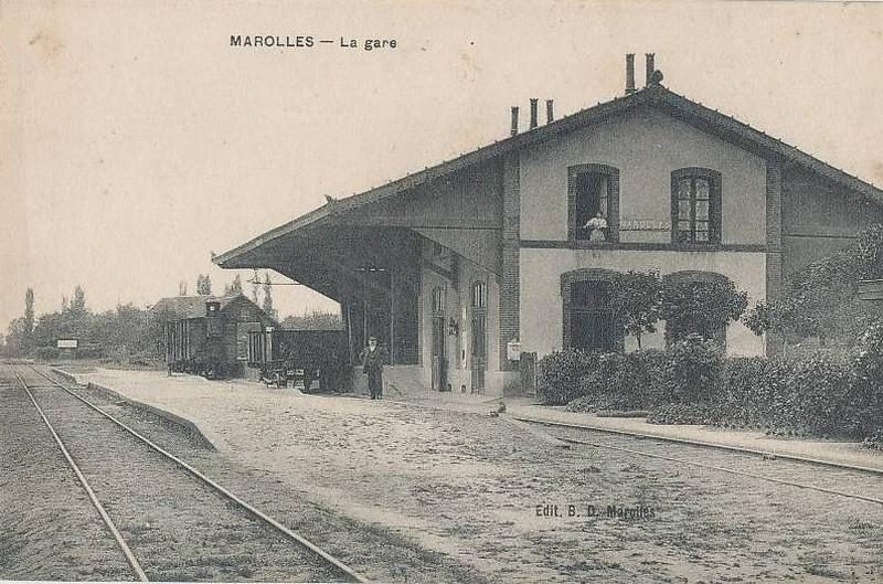 Sarthe - Page 2 Lagare11