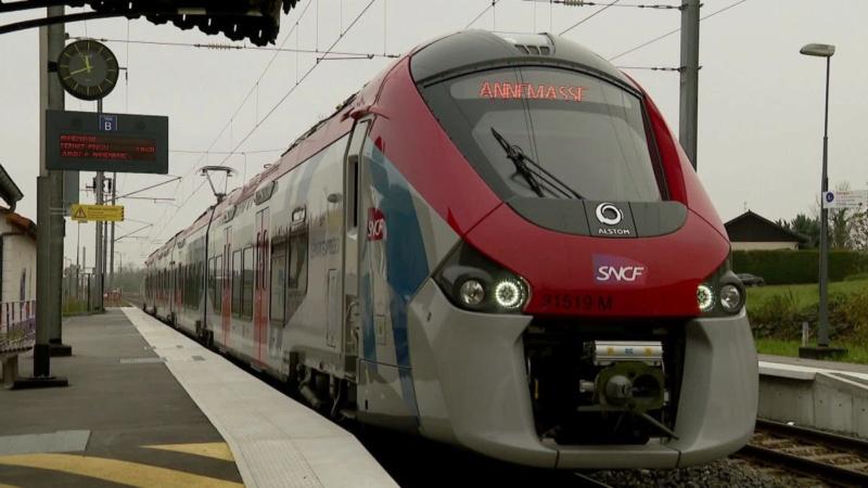 Léman Express (Haute-Savoie/Ain/Suisse) Lzoman12