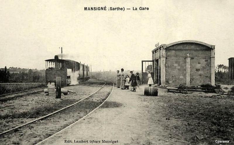 Tramways de la Sarthe Mansig10