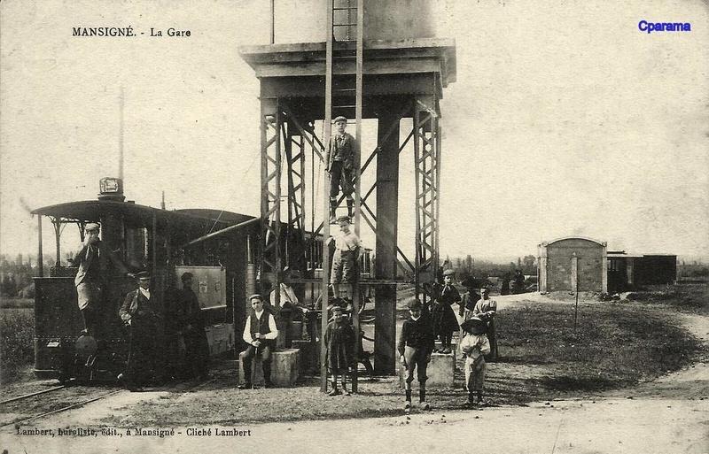 Tramways de la Sarthe Mansig11