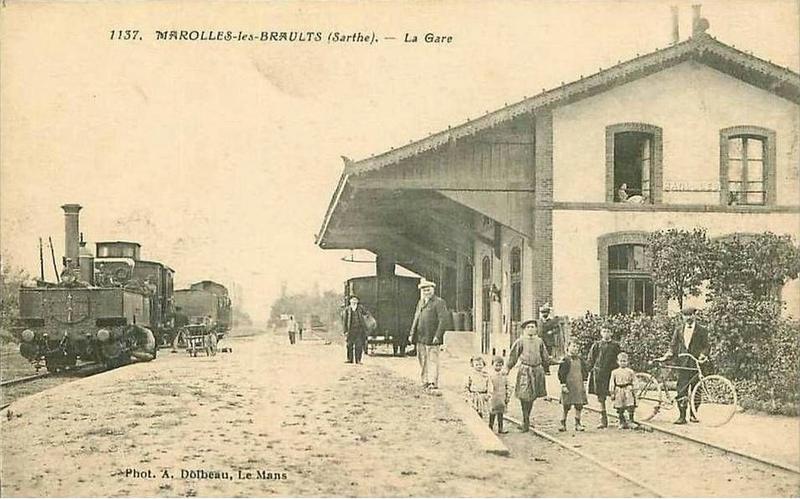 Sarthe - Page 2 Maroll11
