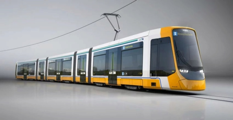 [République fédérale d'Allemagne] Actualités des tramways Mm11