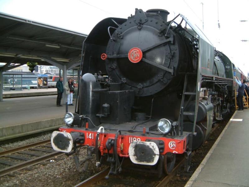 Gare de Nantes (PK 430,4) Nantes10