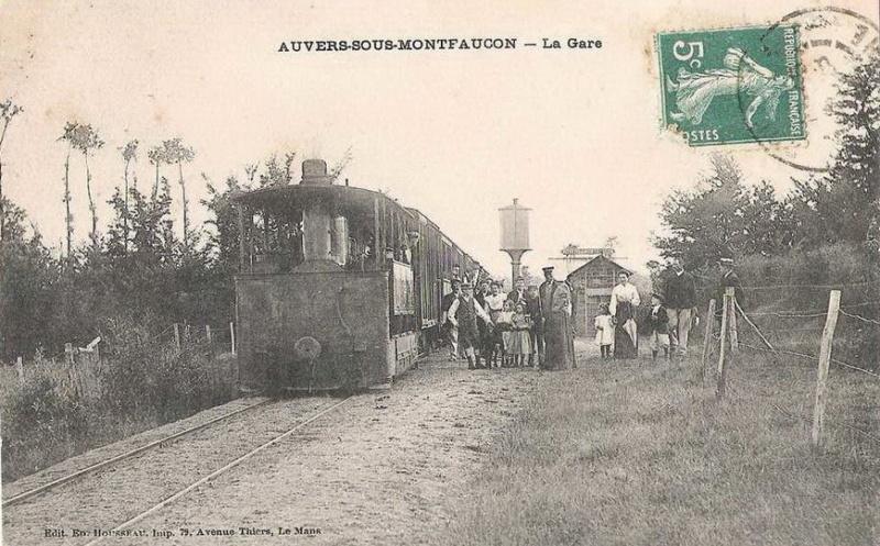 Tramways de la Sarthe - Page 2 Pg10