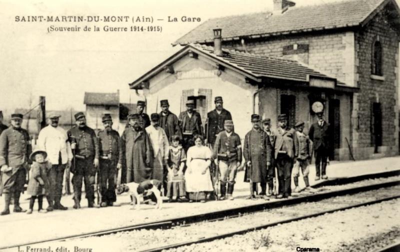 Ex - Région du Sud-Est  Saint-10