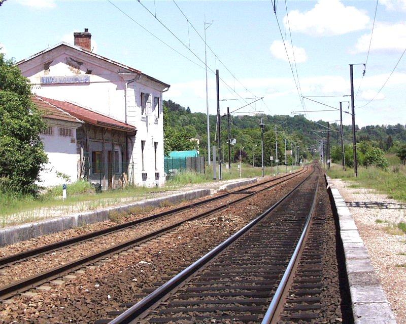 Ex - Région du Sud-Est  Savo1311