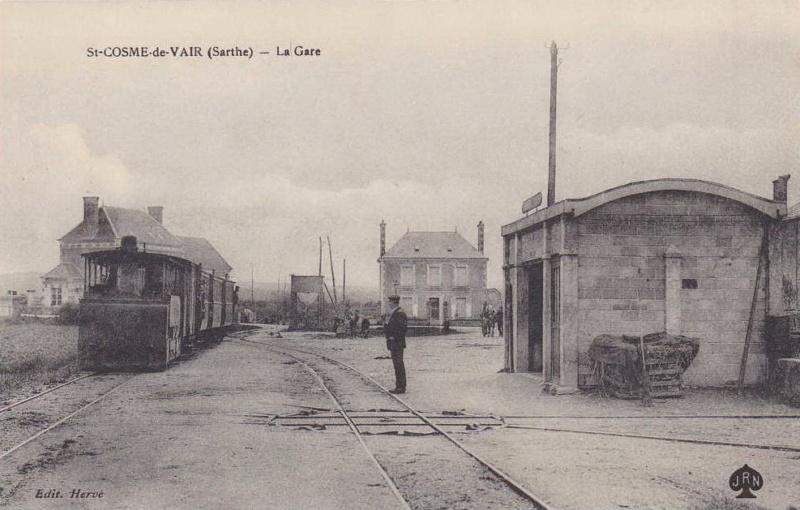 Tramways de la Sarthe - Page 2 Scev210
