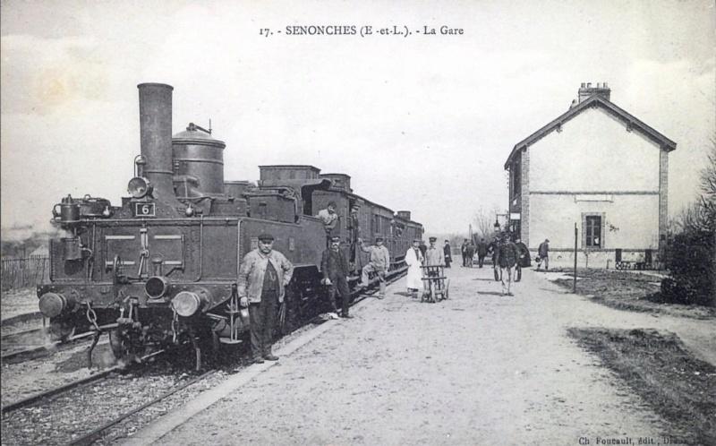Réouverture de lignes  Senonc10