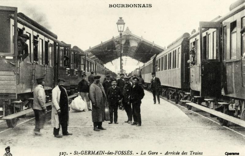 Gare de Saint-Germain-des-Fossés (PK 354,4)  Sgefo10