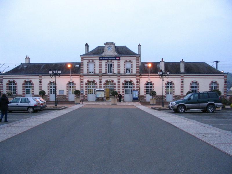 [72] Gares de la Sarthe Slg10