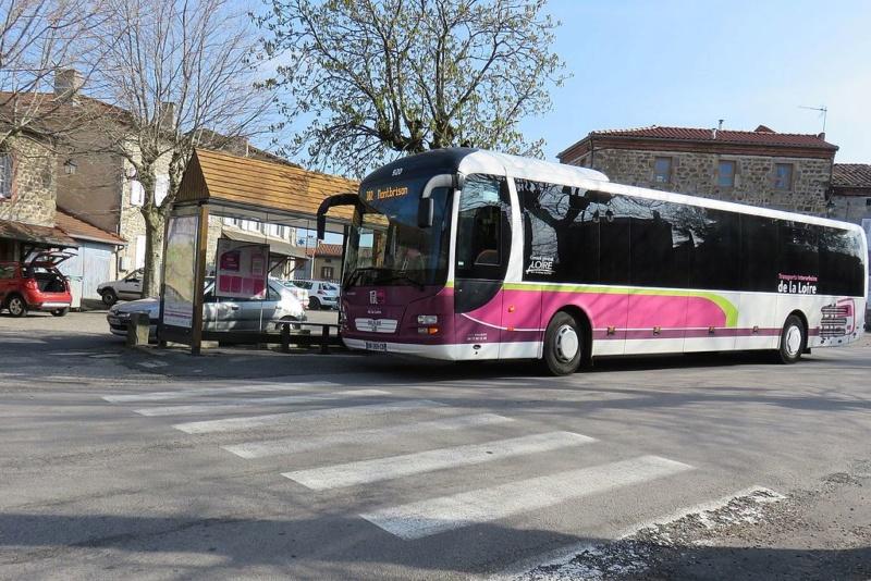 [42] Transports interurbains de la Loire (TIL) Soleym10