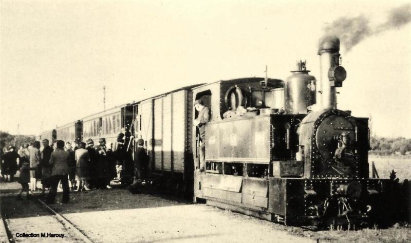 Tramways de la Sarthe Tev10
