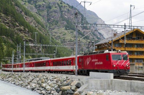 [Suisse] Compagnies privées Topele30