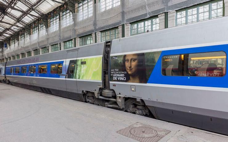 Savoie Train010