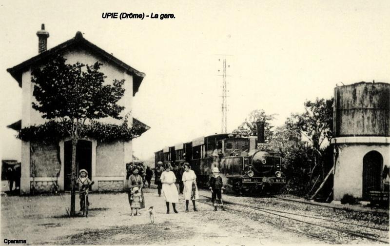 Drôme U110