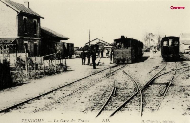 Loir-et-Cher V111