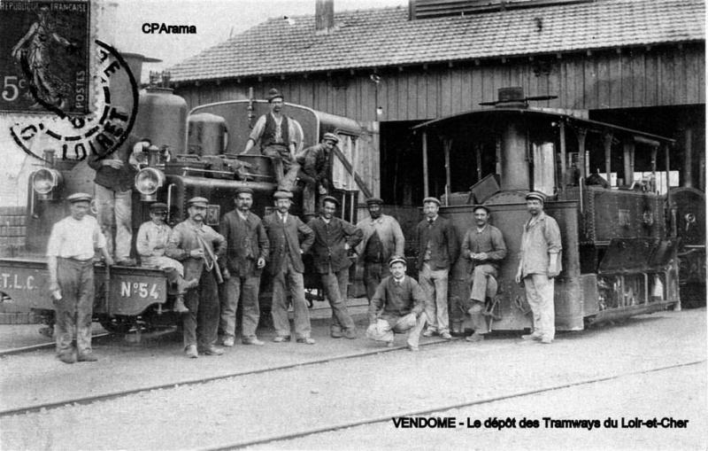 Loir-et-Cher V210