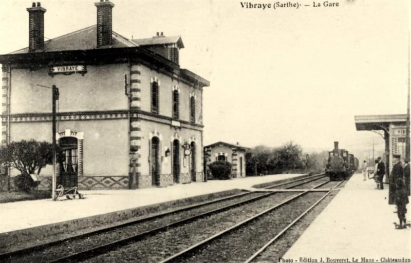 Sarthe - Page 3 Vibray10