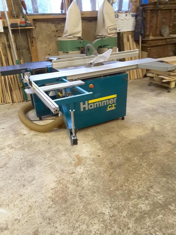 hammer c3 41 Combi_11