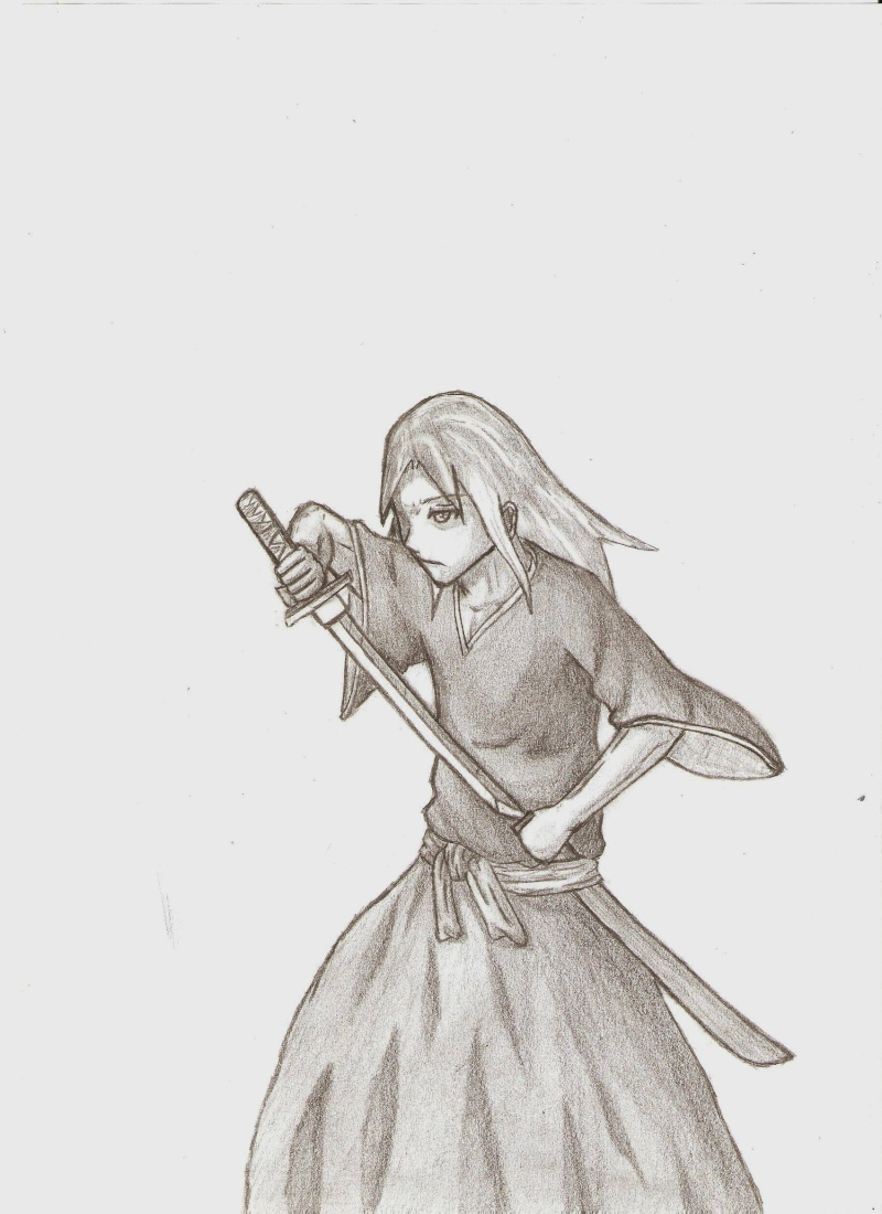 Mes dessins: Ji-san Ayame_11