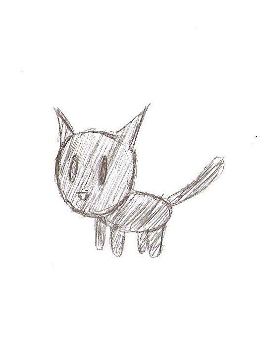 Mes dessins: Ji-san Dessin11