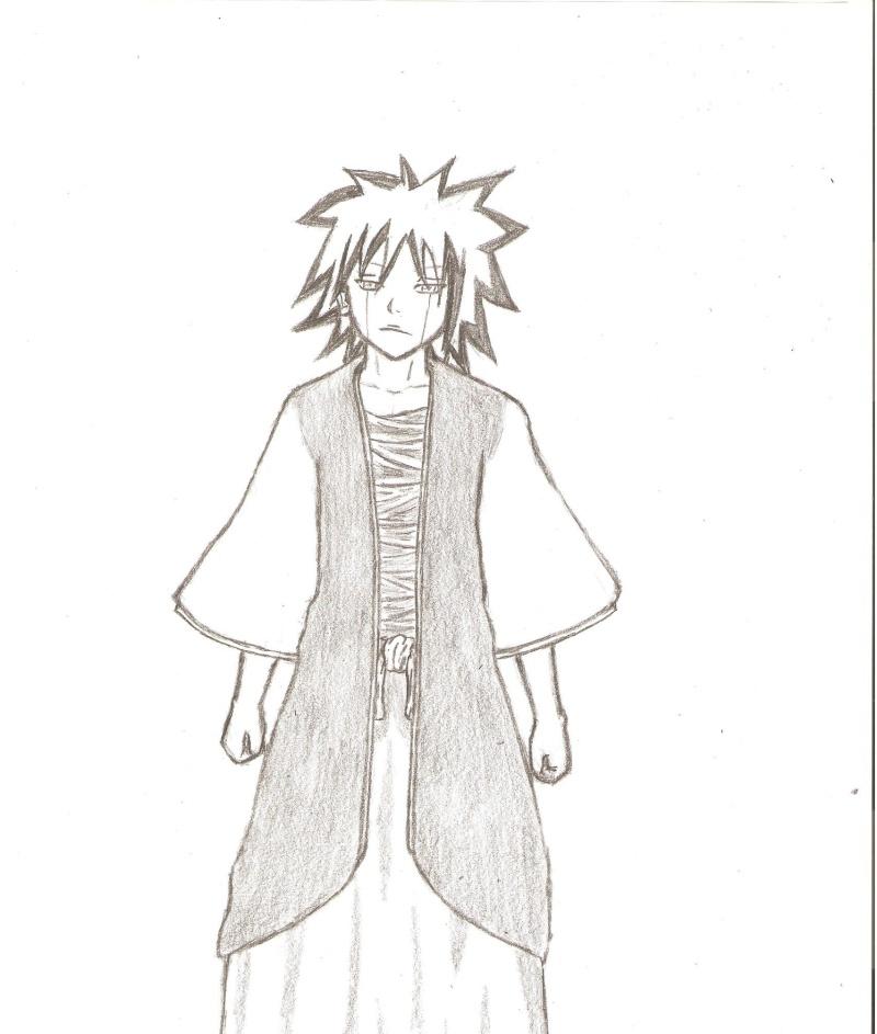 Mes dessins: Ji-san Image_15