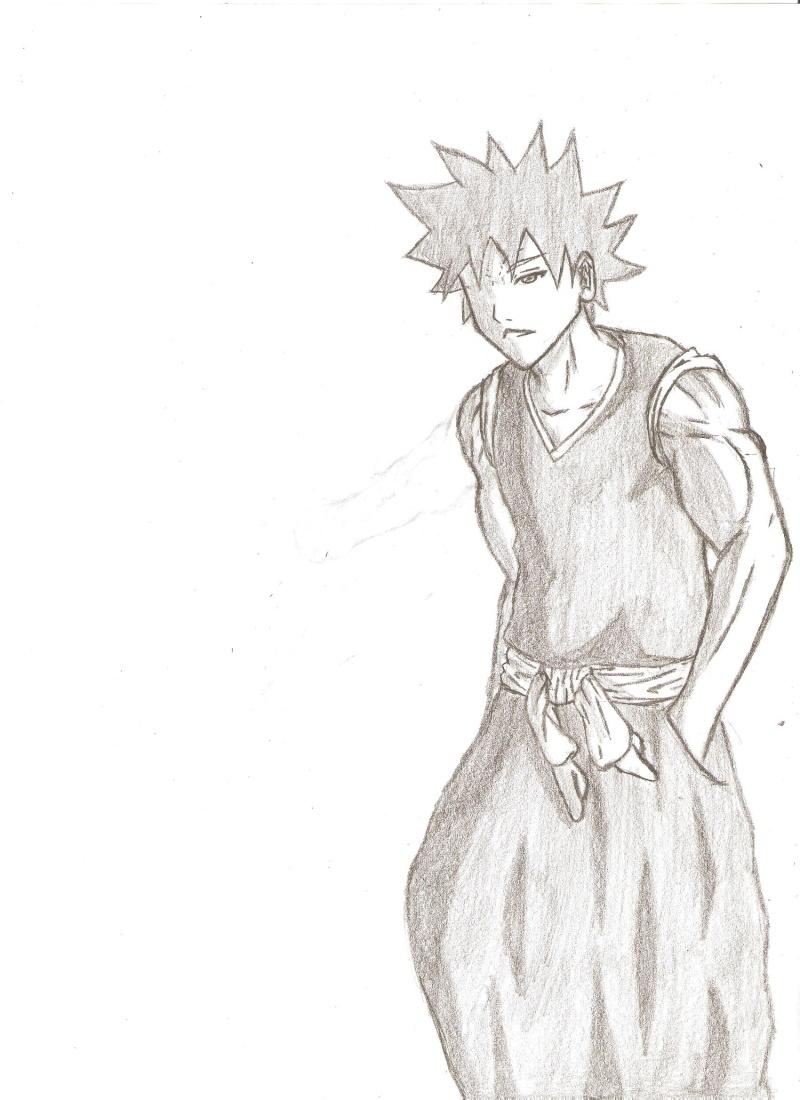 Mes dessins: Ji-san Image_16