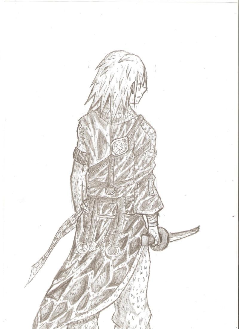 Mes dessins: Ji-san Image_18