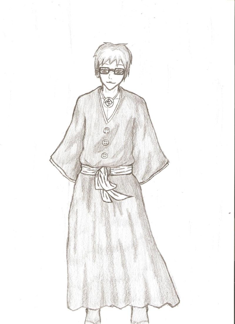Mes dessins: Ji-san Image_21