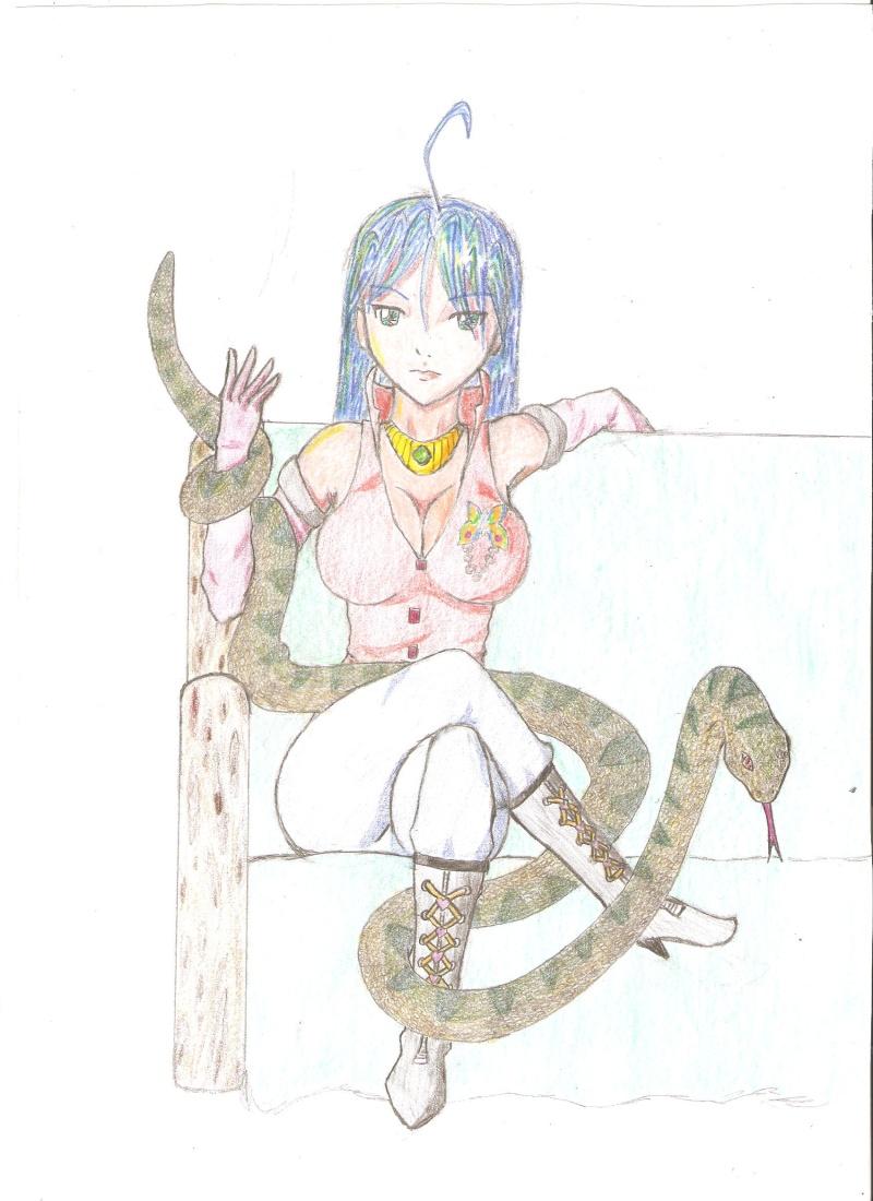 Mes dessins: Ji-san Image_23