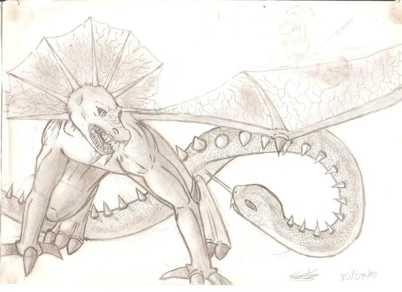 Mes dessins: Ji-san Image_25