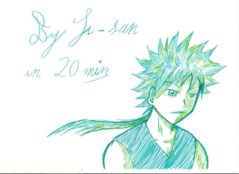 Mes dessins: Ji-san Image_26