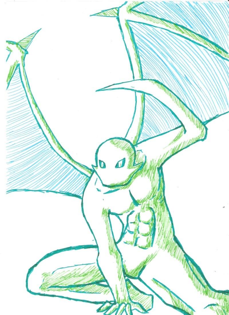 Mes dessins: Ji-san Image_27