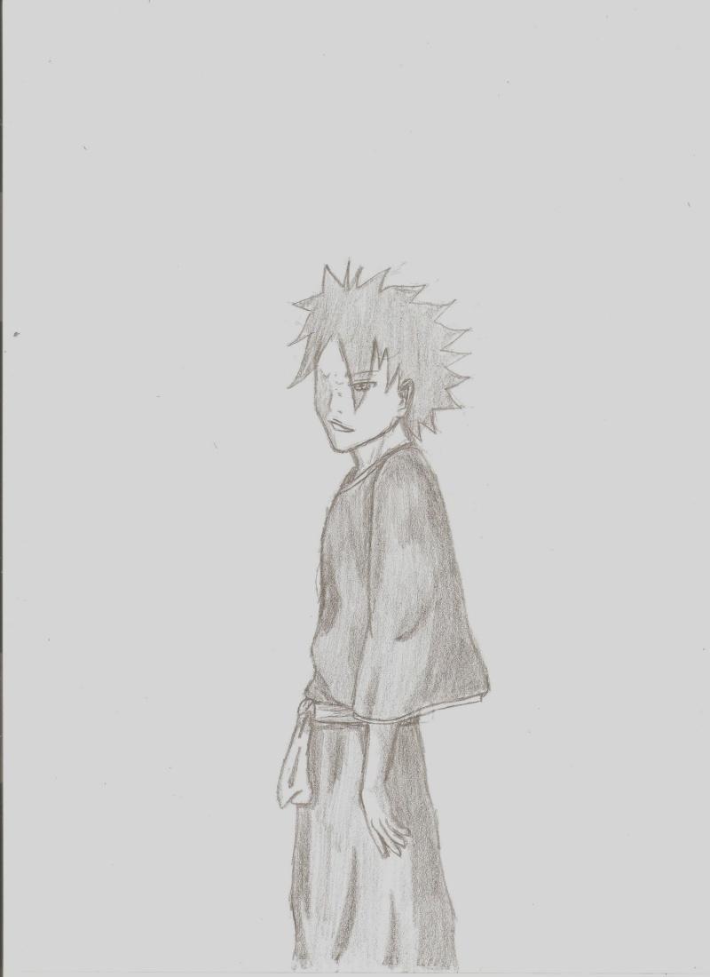 Mes dessins: Ji-san Image_28